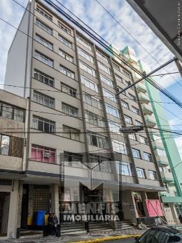 Sala Comercial Térrea - Centro Lages/ SC