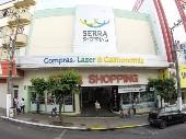Sala Comercial Serra Shopping