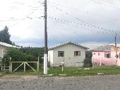 Casa de Alvenaria c/3 quartos e garagem Lages SC