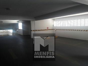 Box de Garagem no Centro Com. Azteca Centro Lages