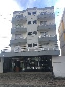 Apto C/ 1 suíte + 2 quartos - Centro Lages/ SC