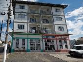 Sala Comercial Térrea - Sagrado C. J Lages/ SC