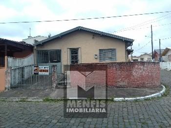Casa de Alvenaria c/ 2 quartos no Petrópolis