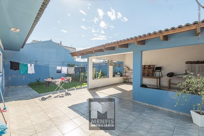 017 Casa Dois Pisos - Rua