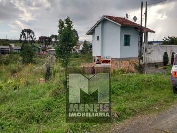 Terreno Urbano - São Miguel - Lages