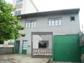 Quitinete C/ 1 quarto - Centro Lages/ SC