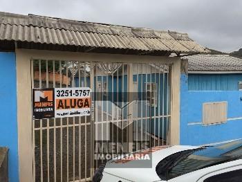 Casa C/ 2 quartos - Santa Helena Lages/ SC