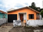 CASA DE 3 QUARTOS - PETRÓPOLIS - LAGES/ SC