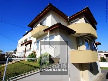 Linda casa no São Cristovão - Lages/ SC