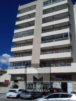 Sala Comercial C/ 102.00 m² Copacabana - Lages/ SC