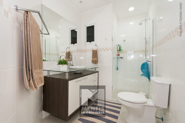 009WC Comum Residencial S