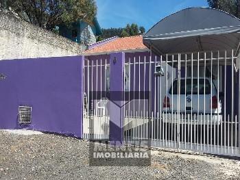 Casa de Alvenaria c/ 2 quartos no Santa Catarina