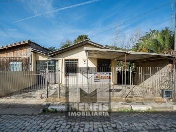 Casa de Alvenaria c/ 03 quartos- Petrópolis/ Lages