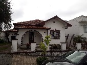Casa de Alvenaria c/ 5 quartos Lages SC
