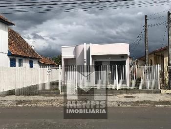 Casa de Alvenaria c/ 02 quartos -Ipiranga Lages