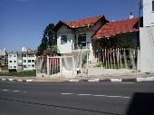 Casa de Alvenaria c/ 1 suíte e 3 quartos Lages SC