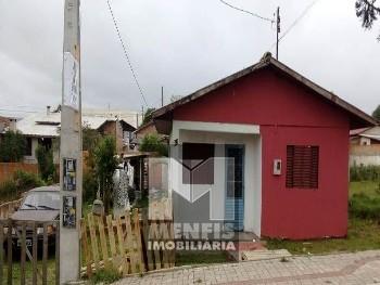 Casa c/ 2 quartos no Guarujá Lages / SC