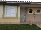 Cond. Moradas Lages casa 121 - Guarujá