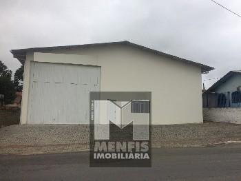 Barracão  Comercial no São Sebastião