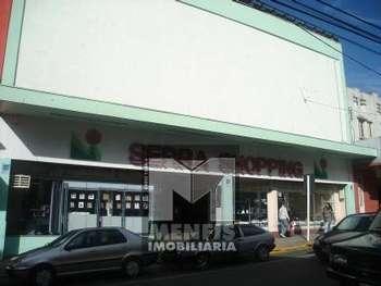 2 Salas Comercial no Serra Shopping - Centro