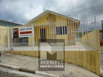 Casa de Alv. C/ 3 quartos - B. Petrópolis - Lages