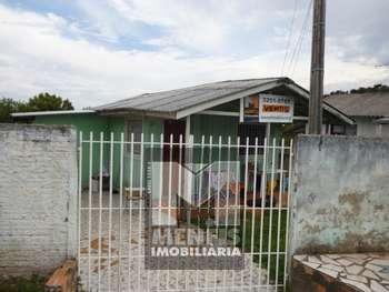 Casa de Madeira no bairro Passo Fundo - Lages SC