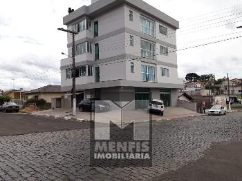 Apartamento 1 suíte+2 quartos Copacabana Lages/ SC