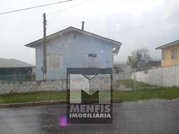 Casa de Alvenaria 2 quartos Morro Grande Lages SC