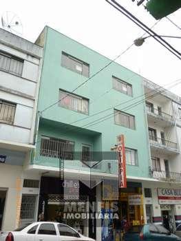 Apartamento C/ 1 quarto - Centro Lages/ SC