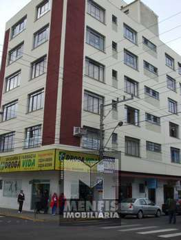 Sala Comercial  Centro em Lages-SC