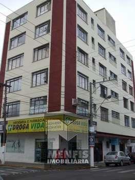 Sala Comercial - Centro em Lages-SC
