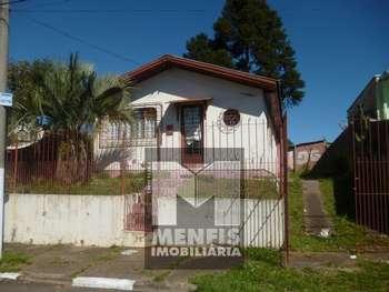 Casa de Alv. c/ 1 suíte + 1 quarto - B. Bela Vista
