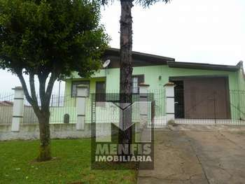 Casa Mista c/ 4 quartos - B. Penha - Lages/ SC