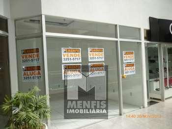 Sala Comercial - Serra Shopping - Centro
