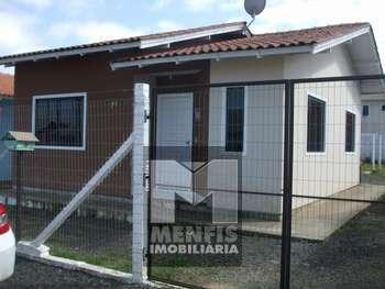 Casa de Alvenaria C/ 2 quartos Jardim Cepar Lages