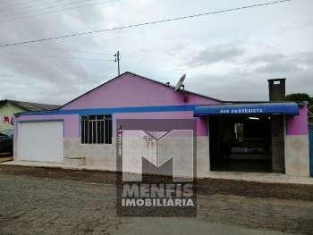 CASAS DE ALVENARIA C/ 3 QUARTOS PROMORAR LAGES/ SC