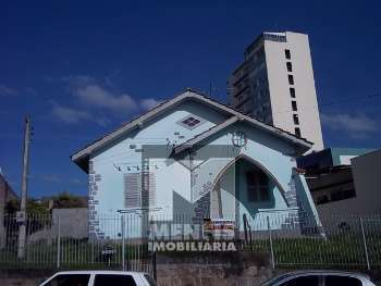CASA DE ALVENARIA C/ 3 QUARTOS - CENTRO LAGES/ SC