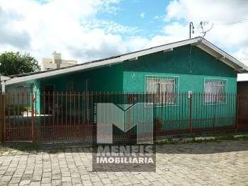 CASA DE ALV. C/ 4 QUARTOS - CONTA DINHEIRO - LAGES