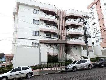 Apartamento C/ 2 quartos - Guadalupe - Lages/ SC