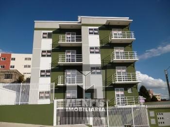Apto C/ 2 quartos - Copacabana Lages/ SC
