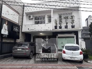 Sala Comercial Térrea - Centro Lages SC