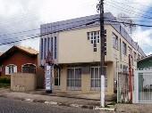 Sala Comercial  no  Centro - Lages/ SC