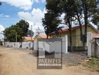 Casas de alvenaria em cond. fechado - B. São Luiz
