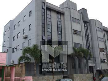 Sala Comercial Centro Médico c/ 51,14m² Lages/ SC