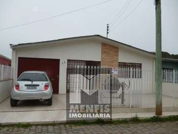 Casa de Alv. c/1 suíte+2 quartos Petrópolis Lages