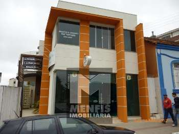Sala Comercial Centro Lages SC