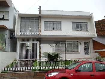 Casa de Alv. c/ 4 quartos Centro Lages SC
