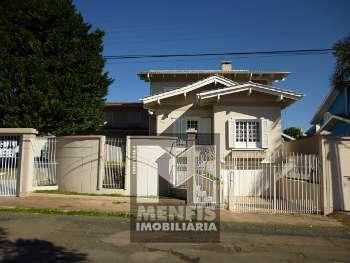 Casa de Alv c/1 suíte + 3 quartos B. São Cristóvão