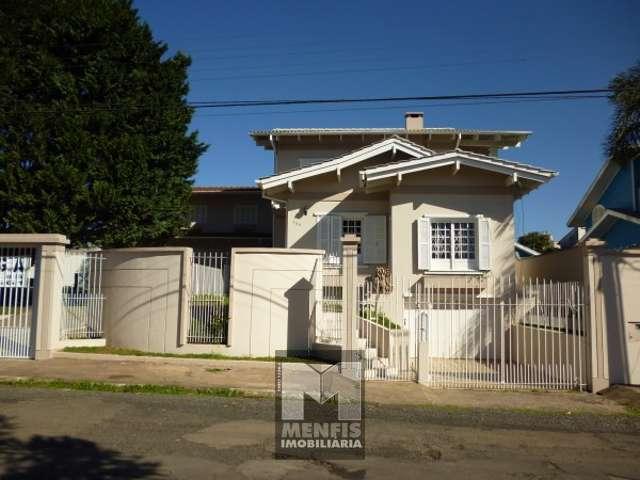 Casa de Alv c/1 su�te + 3 quartos B. S�o Crist�v�o