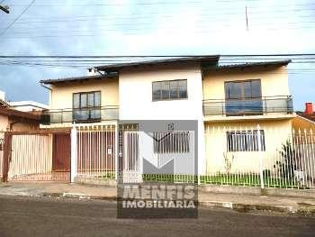Casa c/ 1 suíte e 3 quartos Santa Maria Lages SC